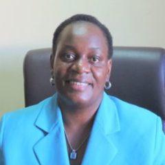 Beldina Opiyo-Omolo,Founder and Directorof WomenStrong International