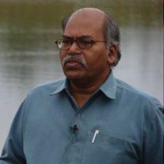 M.P. Vasimalai (Vasi), Founder/Executive Director of WomenStrong International