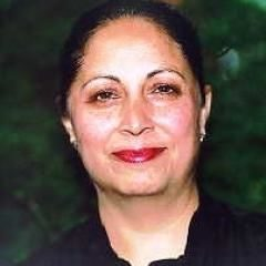 Prof. Geeta Mehta, WomenStrong International Board Member of WomenStrong International